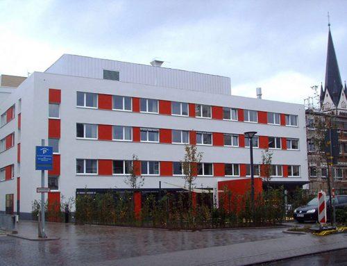 St. Josefs Krankenhaus, Gießen