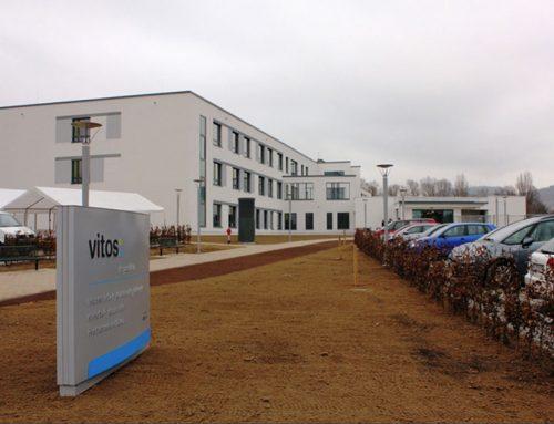 Vitos, Heppenheim