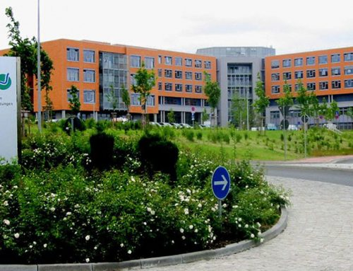 Krankenhaus Bad Salzungen