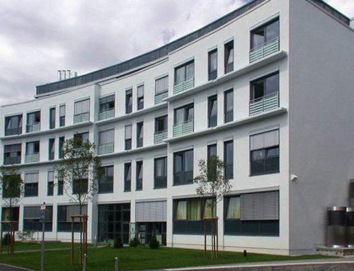 Kerckhoff-Klinik, Bad Nauheim