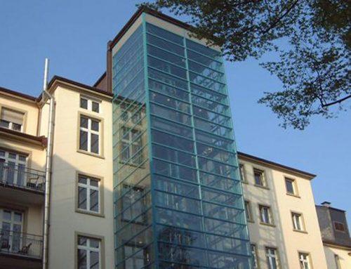 Krankenhaus, Sachsenhausen