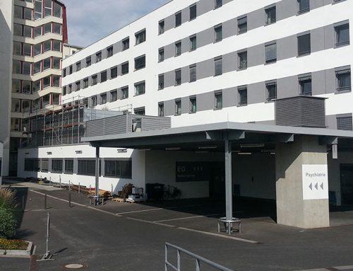 Markus Krankenhaus, Frankfurt am Main