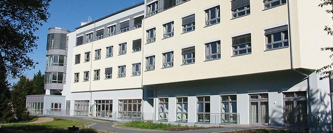 Zulassungsstelle Bensheim