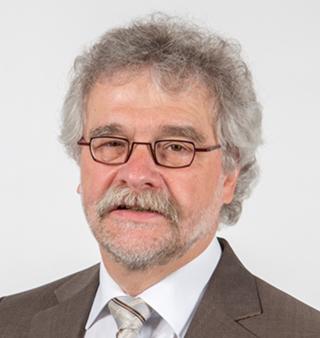 Albert Tröller